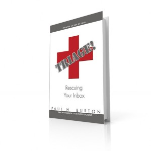 Triage! Rescuing Your Inbox